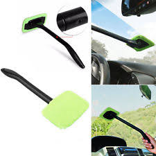 Interior Windshield Cleaning Tool Window Cleaning Ebay