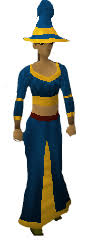 gold trimmed blue wizard set information the full wiki