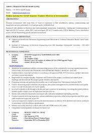 sample pharmacy tech resume instrument technician resume dalarcon com qc inspector resume sample dalarcon