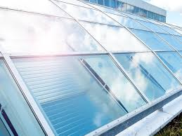 heat protection and energy savings