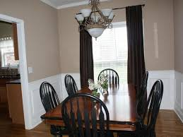 Wainscoting Dining Room Ideas Best 25 Wainscoting Height Ideas On Pinterest Wainscoting