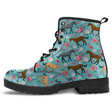 s quarter boots quarter flower boots groove bags