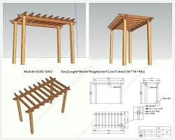 Pergola Kits Cedar by Pergola Design Ideas Cheap Pergola Kits Most Recommended Design