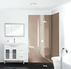acrylic wall panels lustrolite bathroom renovation pinterest