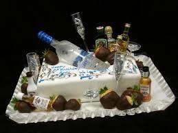 birthday cake liquor 21st birthday cakes for guys best birthday