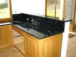 plan de travail en granit pour cuisine plan de travail en marbre plus pour plan travail cuisine amazing