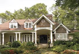 adding porch ranch house home design ideas