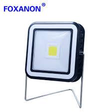 bright night solar lighting foxanon solar l led cob chip light bright energy saving as night