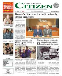 september 2017 gwinnett citizen snellville lawrenceville