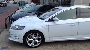 ford mondeo hatchback 2 0 tdci 163 titanium x sport now sold by
