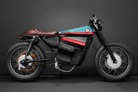 future honda motorcycles this honda electric café racer concept blends classic style with