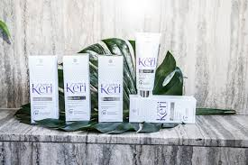 beauty 101 alpha keri launches slimfit