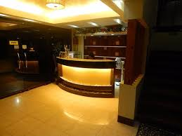 Hotel Reception Desk Hotel Reception Desk Picture Of Vest Grand Suites Tagbilaran