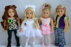 what my ag dolls are wearing for halloween 2013 youtube