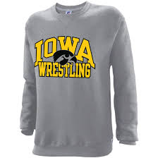 iowa hawkeye sweater iowa hawkeyes fleece crew sweatshirt