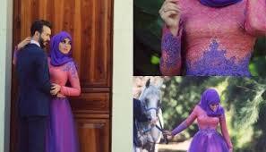 elegant islamic wedding dresses 2016 17 hijabiworld