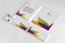 coorporate design ellison draward professional logo design