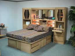 Queen Size Bedroom Wall Unit With Headboard Full Size Bedroom Sets Ikea Wall Unit Furniture Cheap Near Me