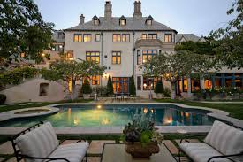 tudor style homes in hollywood hills an architectural overview
