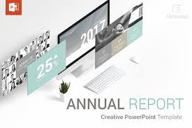 annual report ppt template annual report powerpoint template presentation templates