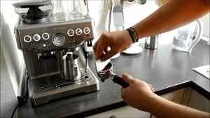 gastroback 42612 design advanced pro g der start in eine völlig neue kaffee welt