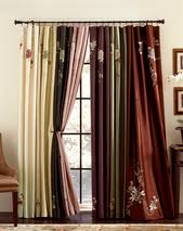 95 Inch Curtain Panels 95 Inch Length Curtains