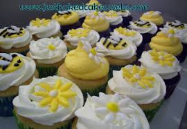bumble bee cupcakes bee cupcakes