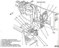 2000 gmc jimmy wiring harness diagram pool light stunning