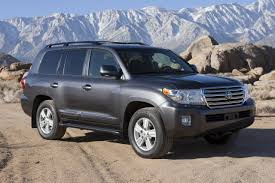 suv toyota inside used 2013 toyota land cruiser for sale pricing u0026 features edmunds