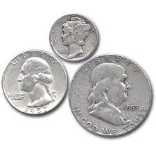 buy 10 value bags of 90 us silver coins jm bullion