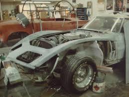corvette fiberglass repair california stingrays car articles 1969 corvette repair