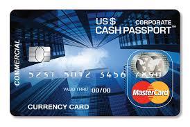 cash passport brazil travel money card mastercard