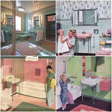 7 reasons why 1950 s homes rocked in the 1950s there were three popular color trends pastel scandinavian and modern