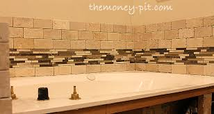 Replacing Grout In Bathroom November 2012 The Kim Six Fix