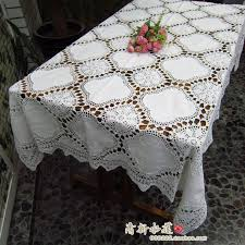beautiful table cloth design free shipping 2014 new zakka cotton crochet lace tablecloth for home