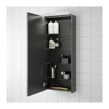 ikea godmorgon wall cabinet godmorgon wall cabinet with 1 door black brown ikea
