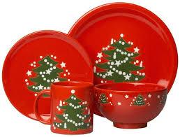 waechtersbach tree 4 dinnerware set