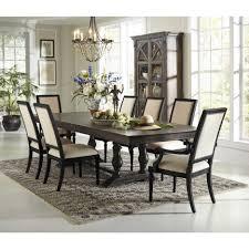 elegant trestle room table plus original trestle room table design