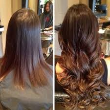 chicago hair extensions 10 12 inch hotheads hair extensions by suite 113 salon plaza