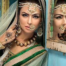 makeup artist naz beauty bradford for more south asian bridal inspiration visit