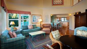 Bay Lake Tower Two Bedroom Villa Floor Plan Rooms U0026 Points Disney U0027s Old Key West Resort Disney Vacation Club