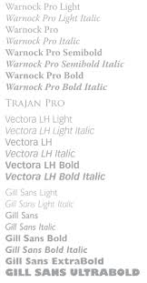 gill sans light font fonts gill sans light