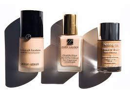 best foundation for skin the best foundation for every skin type simply sona