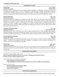 Resume For Supply Chain Executive Post Mba Resume 2017 2018 Studychacha