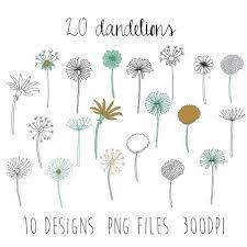 dandelion clipart free download clip art free clip art on