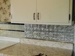 Alternative To Kitchen Tiles - kitchen cheap kitchen backsplash alternatives and dark ceramic