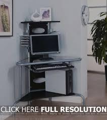 Home Computer Desks Space Saver Home Computer Desk Best Home Furniture Decoration