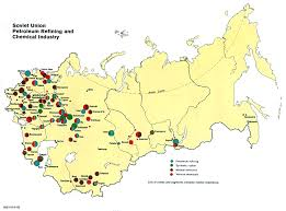 Russia Time Zone Map by Nationmaster Maps Of Soviet Union 36 In Total