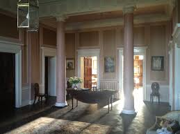 rokeby hall co louth ca 1785 initially by thomas cooley