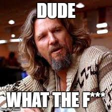 The Dude Meme - the dude imgflip